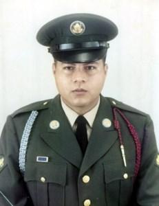 Diego Juan  Alaniz