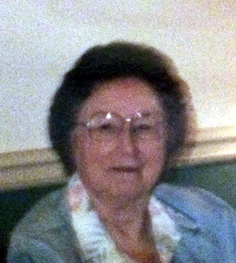 Mrs. Jean Mobley  Newton