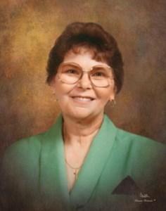 Doris J.  Clayton