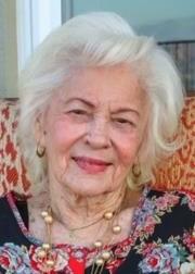 Gloria Francisca  Garcia