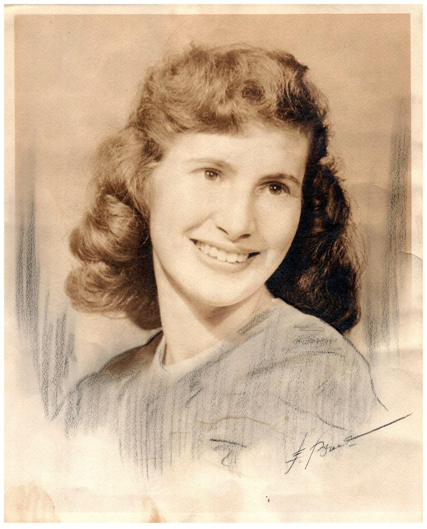 Marilyn Dolores  Bovone