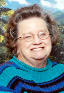 Frances Louise  Batt