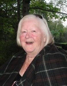Yolande  Quesnel (Née Laferté)