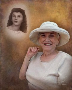"""Patricia """"Pat"""" Ann  Crump"""