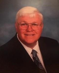 Larry B  Miller
