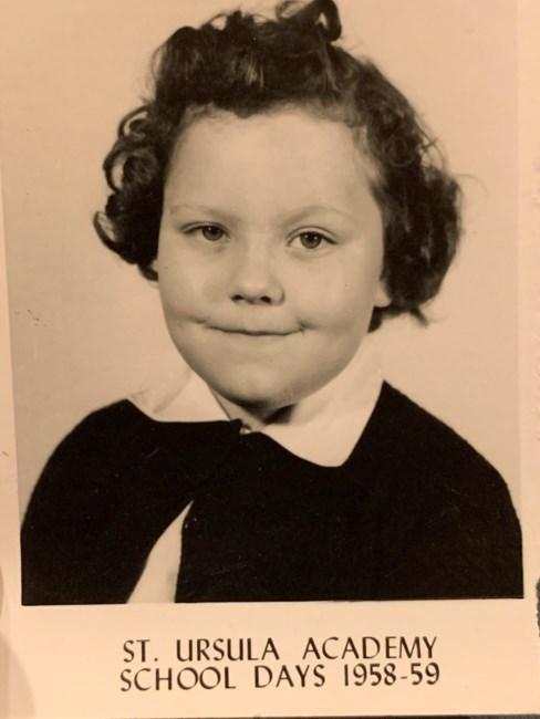 Cathy Barnett Obituary - Franklin, OH