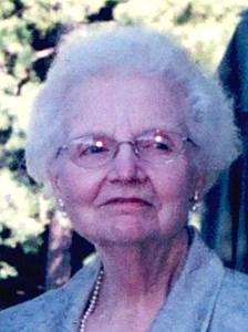Marion G.  Thompson