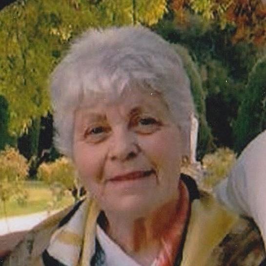 Pauline Mary  Martell