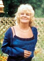 Gloria Blackmore