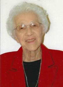 Dorothy  Hilton Ostwalt