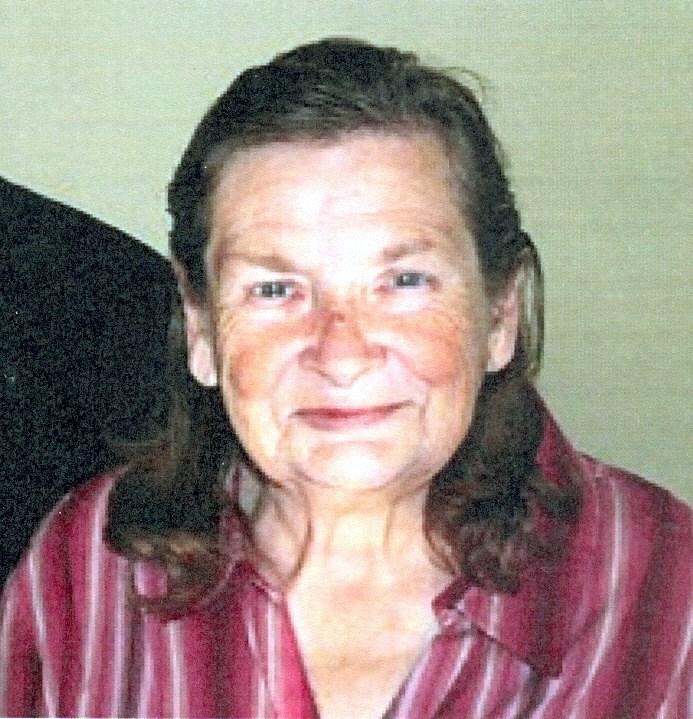 Joan Carol  Craft