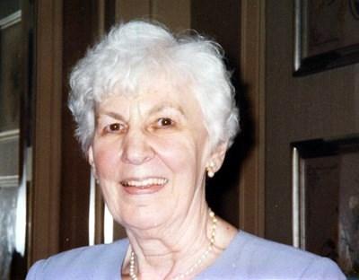 Dorothy Rickle