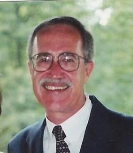 John Thomas  Blair