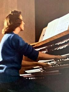 Lillian Gish  Alfriend