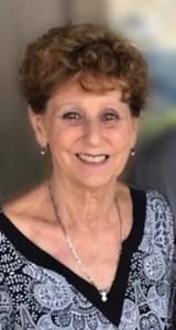 Patty Ruth  Alexander