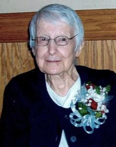 Mary Louise  Caprez