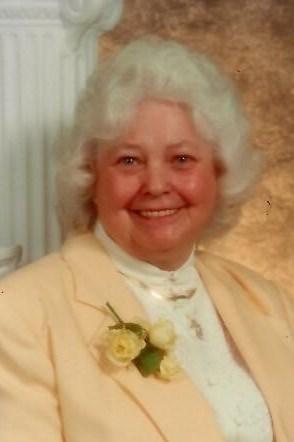 Gertrude A.  Roberson