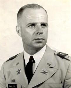 Ronald P.  Ouellette