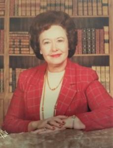 Katherine Elizabeth  Beatty