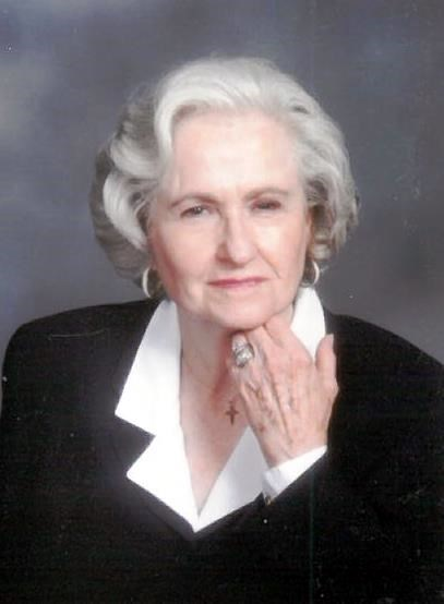 Florence Martha  Johnston