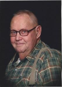 Louis Wayne  Frederick