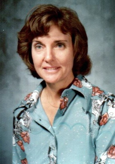 Obituary of Mary Anne (Ware) Ballew