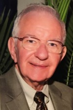 Norman Hayes