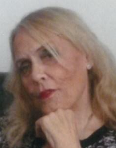 Pamela Anne  Curley-Carter