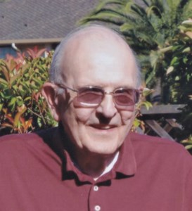 Richard Patrick  O'Leary