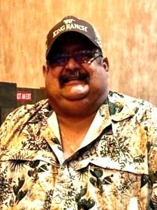 Jorge L.  Cremar