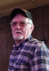 Ralph M  Ward