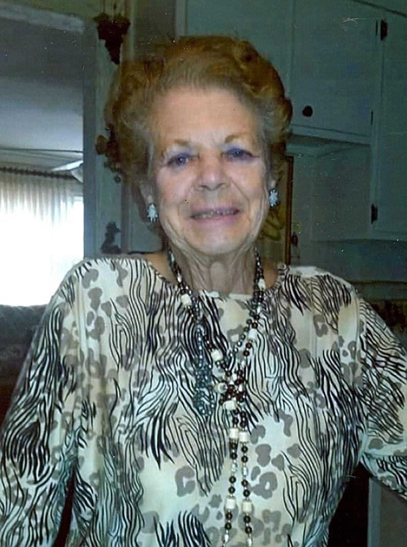 Ethel A.  Conti