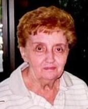 Virginia Rita  Howard