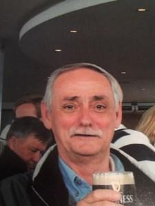 Fredrick Gordon  Cavanagh