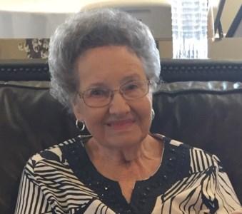 Barbara Rodgers  Lee