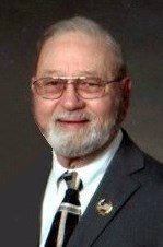Jack Len  Bailey Sr.