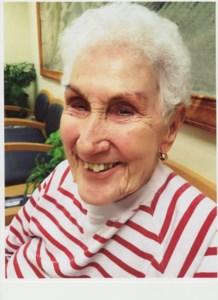 Harriet B.  Keyes