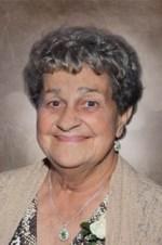 Marie-Paule Bergeron