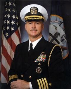 CAPT Steven H.  Blaisdell