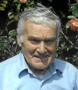 Alistair  Ewen