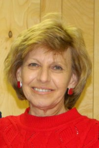 Barbara Carter  Tilley