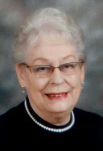 Florence A.  Barrow