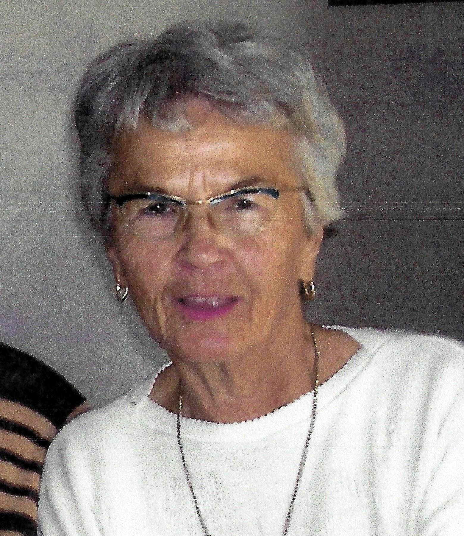 Lucille  Diamond