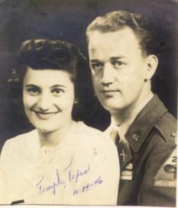 Eileen Edna  Bollinger Sutor