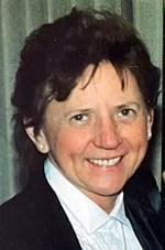 Helen Ruth Haas