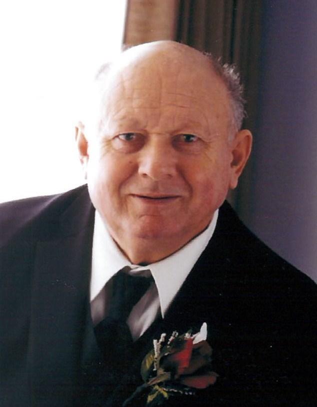John  Koczka