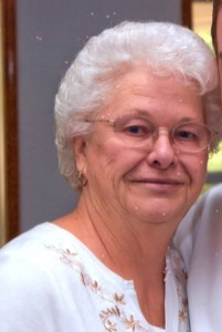 Sue Ann  Hingson