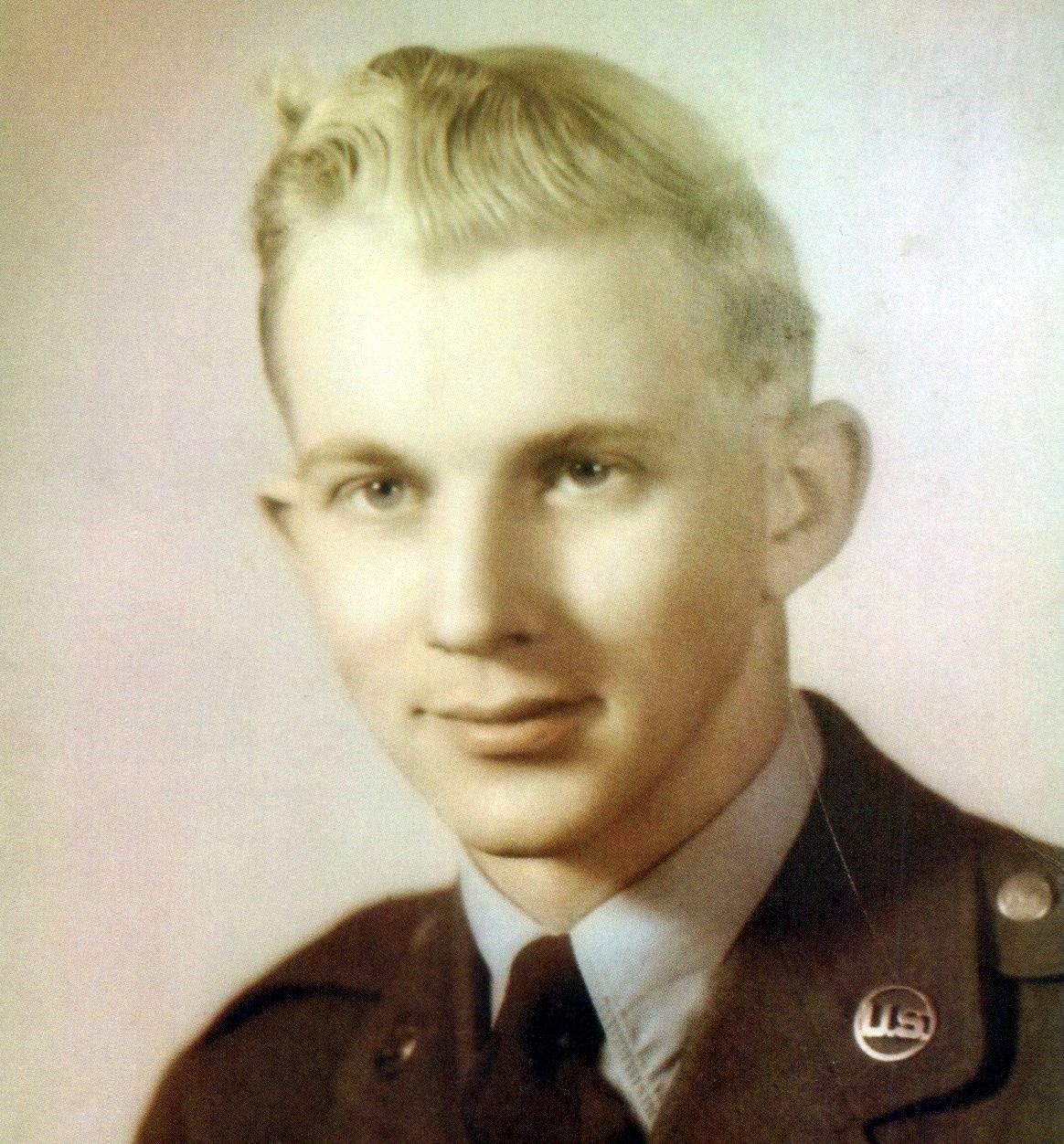 David L.  Benne