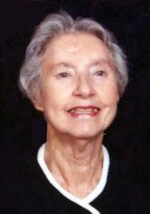Shirley Eloise  Miller