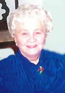 Dorothy B  Simpson